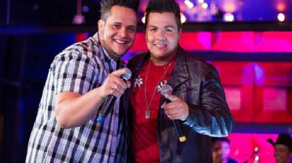 Porto Alegre do Norte anuncia show de Zé Ricardo & Thiago na virada de ano