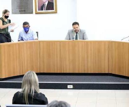 Vila Rica e Confresa recebem a Comissão de Segurança da AL, nesta segunda (7)