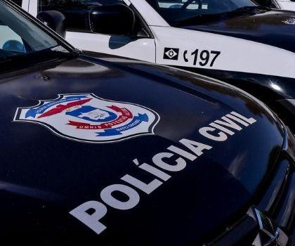 Homem acusa acompanhante de furtar seu celular durante rodeio em Vila Rica