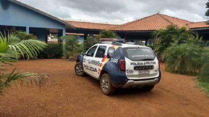 Após ameaças de ataques, escola da zona rural de Confresa continua com atividades normais