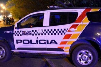 Mulher é espancada por três adolescentes em Santa Terezinha