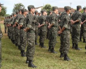 Tropas federais reforçarão a segurança em Vila Rica e Porto Alegre do Norte nas eleições