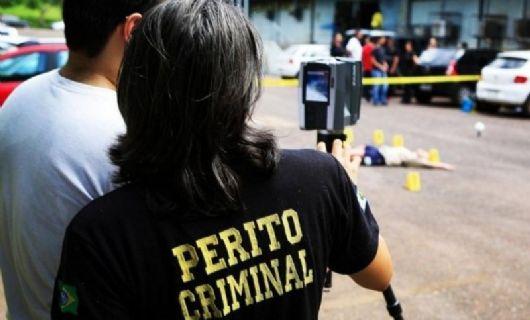Falta de peritos técnicos prejudica a produção de provas criminais na região Araguaia