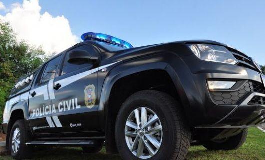Veículo com placa de Água Boa com registro de roubo ocorrido em Cuiabá em 2016 é encontrado em poder de mulher em Sinop