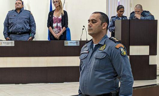 Comando Regional de Vila Rica tem novo comandante, Coronel irá para reserva remunerada