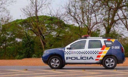 PM de Água Boa multa 56 CPFs neste fim de semana