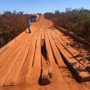 DNIT restringe tráfego de veículos pesados para recuperar ponte na BR-158 na região Araguaia