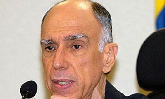 Morreu neste sábado o ex-vice-presidente da República Marco Maciel