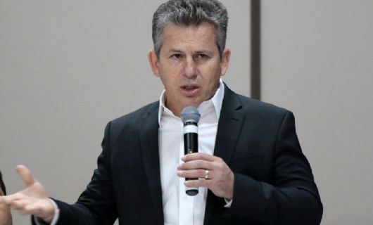 Mauro é ouvido na Justiça Federal em processo sobre simulação para compra de apartamento de luxo