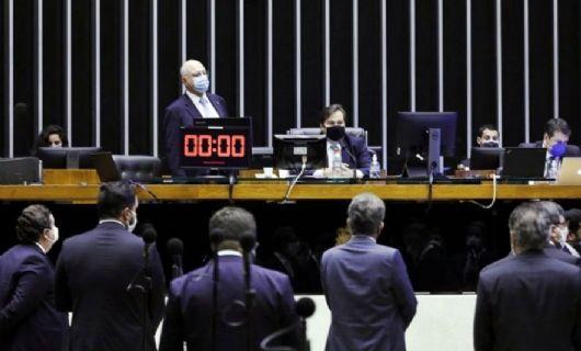 Câmara rejeita vetos a crédito rural, telemedicina e regime especial para cinema
