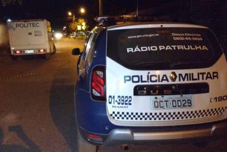 Acidente entre moto e caminhão deixa vítima fatal em Canarana