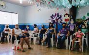 Professores da rede municipal de educação recebem capacitação para volta as aulas presenciais em Confresa