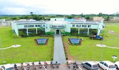 Vila Rica flexibiliza medidas restritivas e amplia horário de funcionamento do comercio