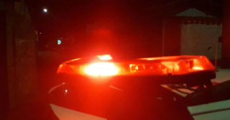 Homem é assassinado no interior do município de Canarana
