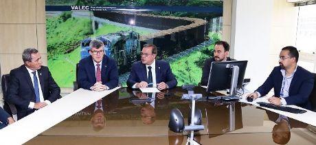 Prefeito eleito de Água Boa participa de audiência em Brasília sobre a FICO; obras iniciarão em abril de 2021