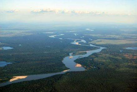 MPF instaura procedimento para coibir a comercialização de lotes em áreas de preservação no Rio Araguaia
