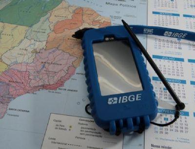 Mais de 6 mil empresas do estado de Mato Grosso participam das pesquisas econômicas anuais do IBGE