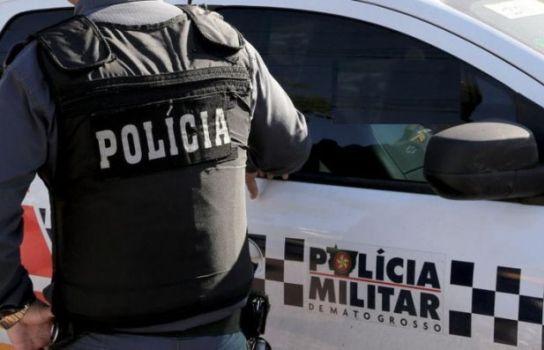 Homem morre esfaqueado e amigos ficam feridos durante briga em bar de Porto Alegre do Norte
