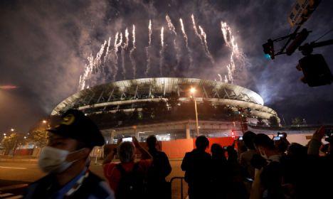 Paralimpíada de Tóquio 2020 chega ao fim