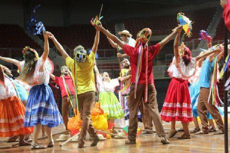 Governo de Confresa organiza evento com atividades culturais através da Lei Aldir Blanc