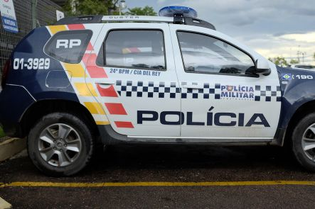 Motociclista embriagado é detido em Confresa e ameaça policiais dizendo que é lutador de MMA