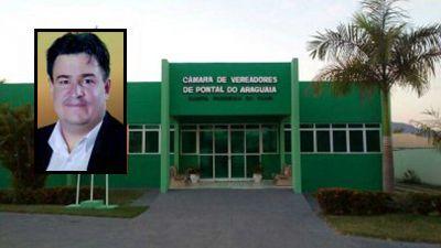 TJ condena vereador de cidade do Araguaia por ser bancário ao mesmo tempo em cidade a 1,2 mil quilômetros