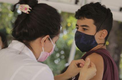 Fiocruz conclui estudo que mostra eficácia de vacinas contra a covid-19
