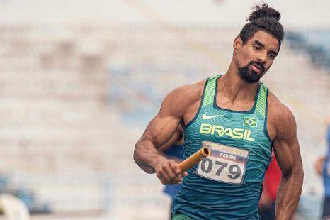 Atleta natural de Porto Alegre do Norte disputou em Tóquio sua segunda Olimpíada