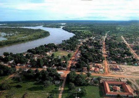 Novo Santo Antônio está entre os 12 municípios classificados com risco moderado para contaminação do coronavírus