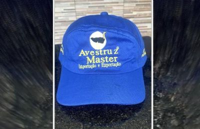 Boné da Avestruz Master gera sensações de sofrimento nas redes sociais em Vila Rica