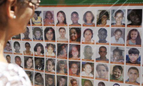 Em 8 meses, mais de 1,1 mil pessoas desapareceram em MT
