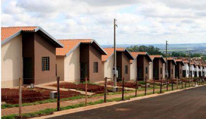 Prefeitura licita construção de 320 casas populares em Nova Xavantina