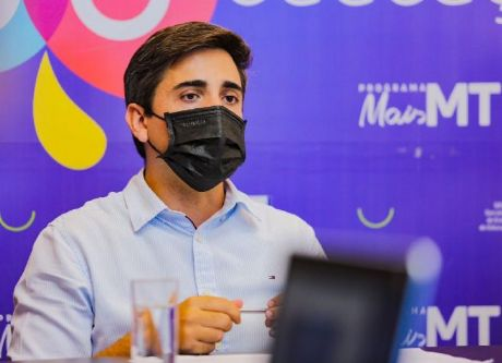 Em 18 de outubro Mato Grosso retoma aulas 100% presenciais: 'momento é de somar forças pela Educação'