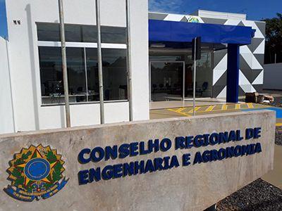 Empreendimentos de Confresa, Vila Rica e Canabrava do Norte serão alvos da fiscalização do CREA