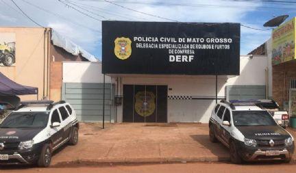 Advogado divulga nota à imprensa em defesa de clientes acusados de aplicarem golpes em comerciantes de Confresa