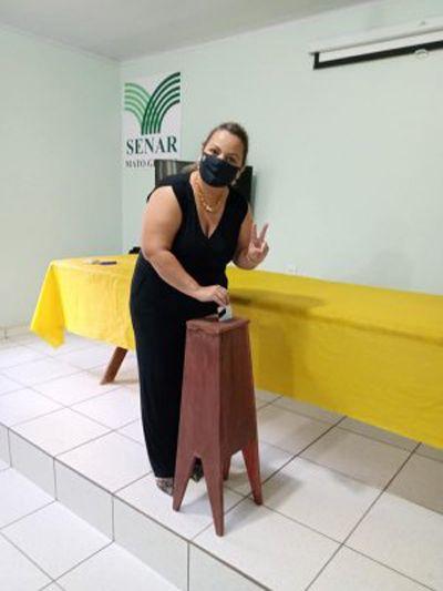 Sindicato Rural de São Félix do Araguaia será presidido por duas mulheres