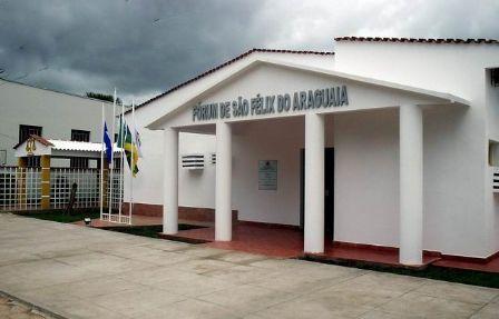 Juíza de São Félix do Araguaia usa argumento da lei de abuso de autoridade e solta preso por roubo em Confresa