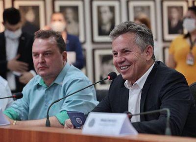 Governador de MT anuncia o maior pacote de redução de impostos do Brasil para beneficiar os cidadãos