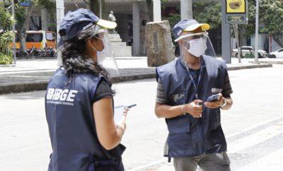 Após corte no orçamento, IBGE cancela concurso com mais de 200 mil vagas