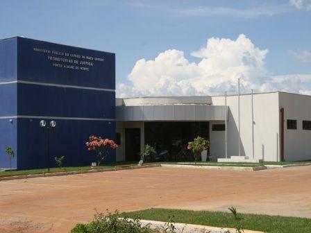 Ministério Público notifica cidades do Norte Araguaia para que enviem planos de ação para prevenção do coronavírus