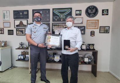 Estado destaca notas altas no Ideb de Escola Militar Tiradentes de Confresa