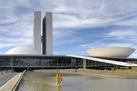 Brasil repete pior nota em ranking anticorrupção