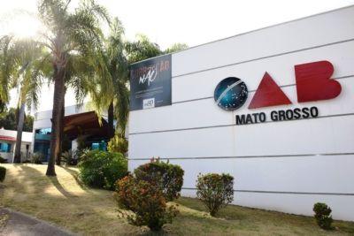 OAB MT emite nota de repúdio após divulgação de notícia de exoneração de Tenente-Coronel da PM de Vila Rica