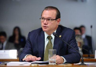 Em exclusiva com a Rádio Conti de Confresa, Senador Wellington Fagundes conta sobre projetos para Mato Grosso
