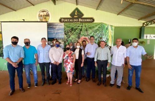 Vereadores temem 'quebra' de 17 municípios com implantação da área úmida no Araguaia; Confresa na lista