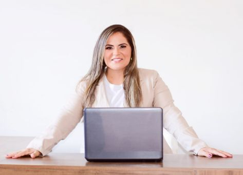 Profissional de Marketing Digital se torna destaque em Confresa com ações de divulgação