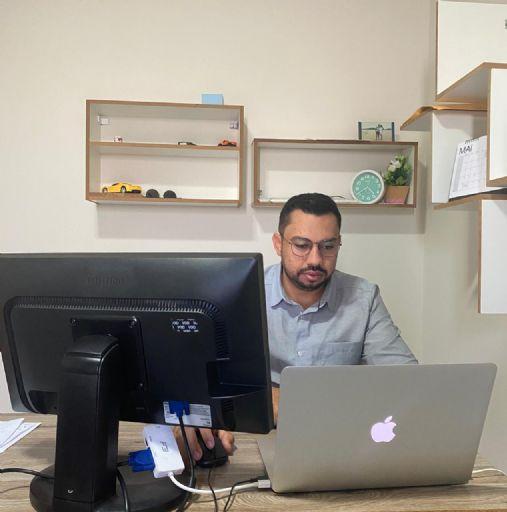 Henildo Sousa é o primeiro egresso do IFMT Campus Confresa a conquistar doutorado em agronomia