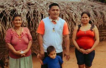 Indígena xavante passa em 1º lugar no curso de Biologia da Unemat de Nova Xavantina