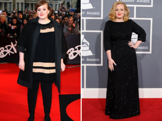 Conheça a Sirtfood, dieta que fez Adele perder 19kg