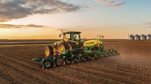 Em cinco safras, Canarana espera chegar a 350 mil hectares com soja